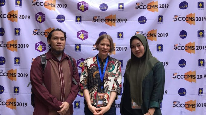 CCCMS (Conference on Communication, Culture and Media Studies)
